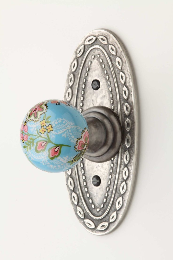 pretty door knobs photo - 14