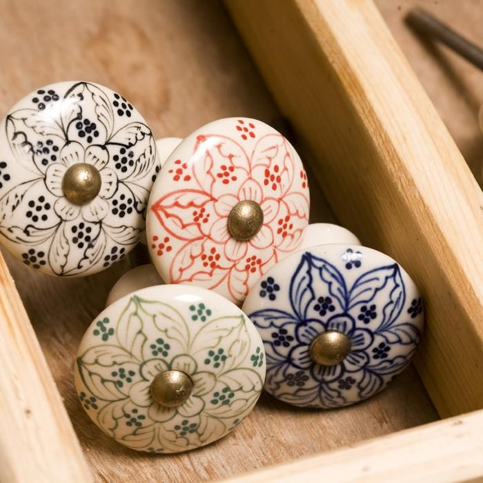 pretty door knobs photo - 17