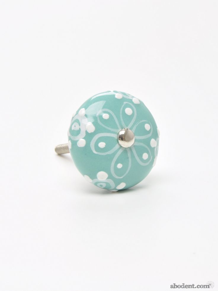 pretty door knobs photo - 2