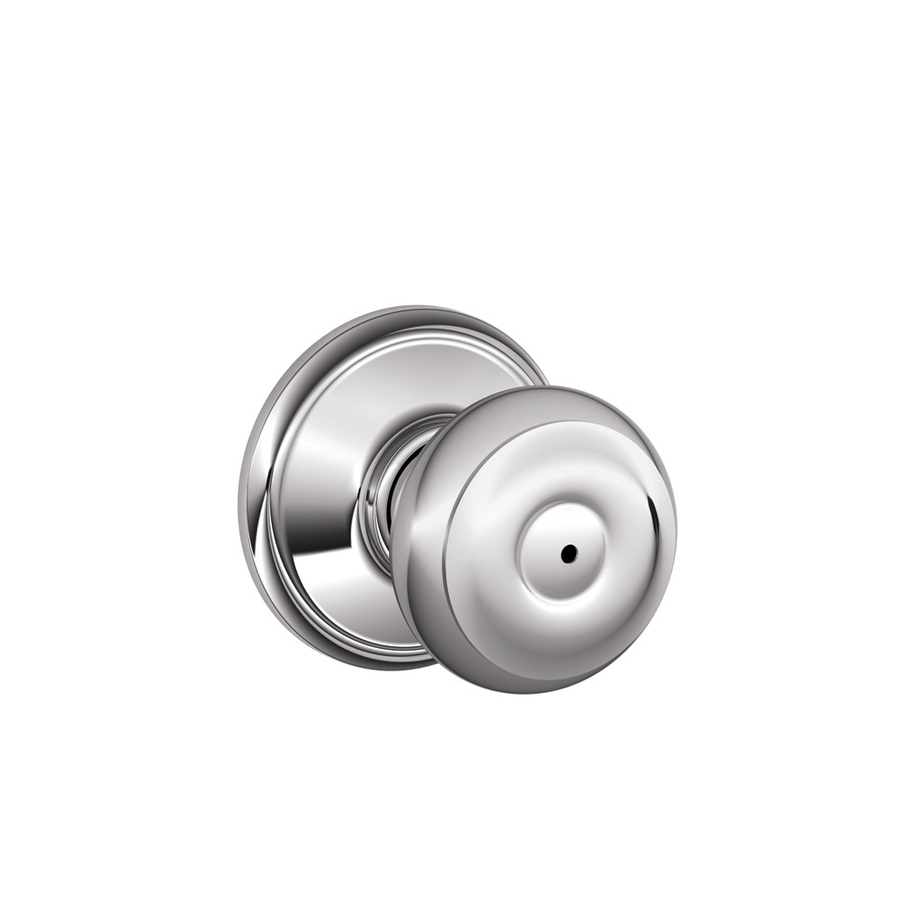 push button door knob photo - 3