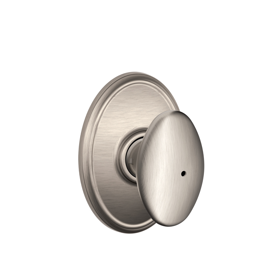 push button door knob photo - 8