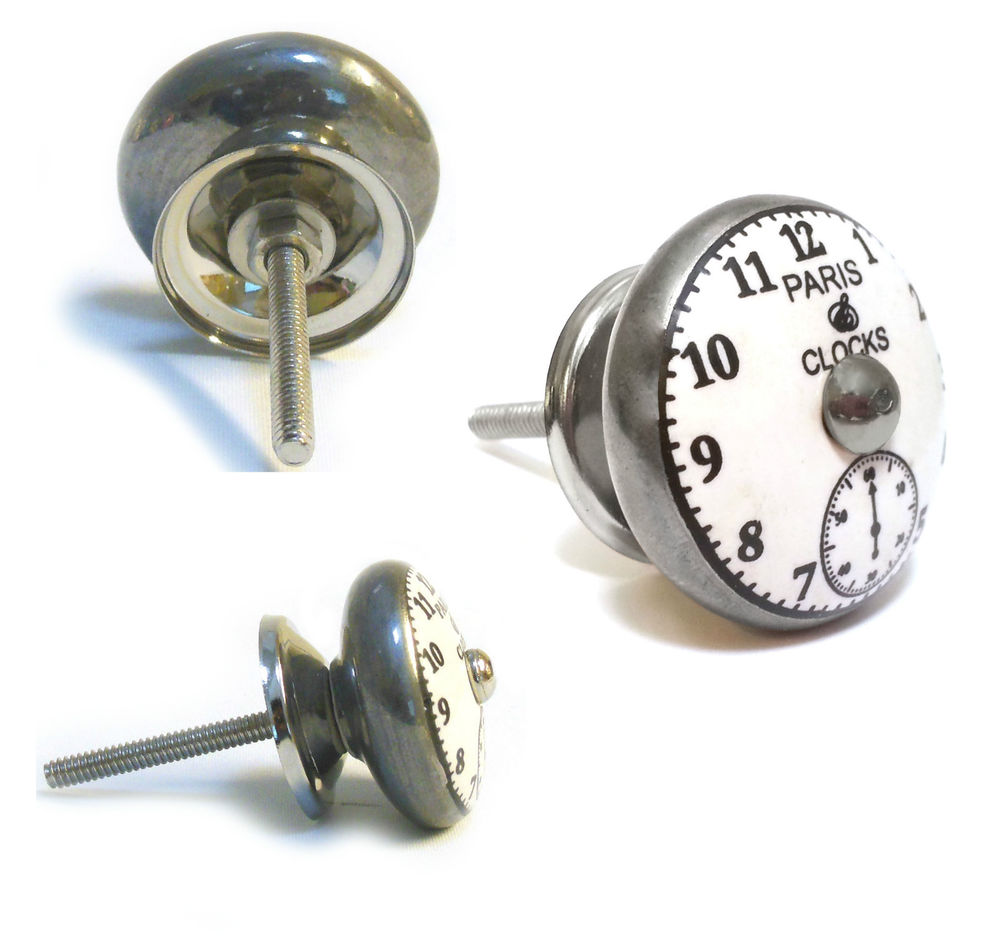 pushka door knobs photo - 20