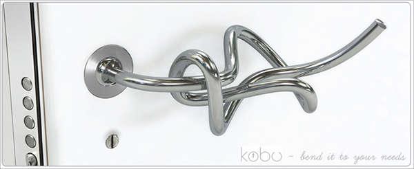 quirky door knobs photo - 16