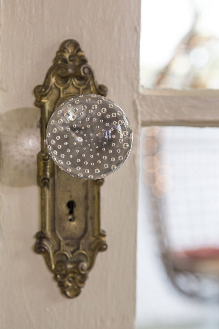 quirky door knobs photo - 5