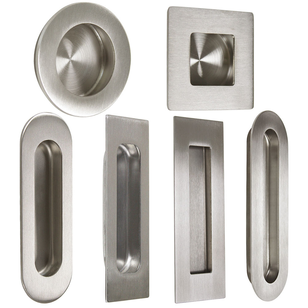 recessed door knobs photo - 14