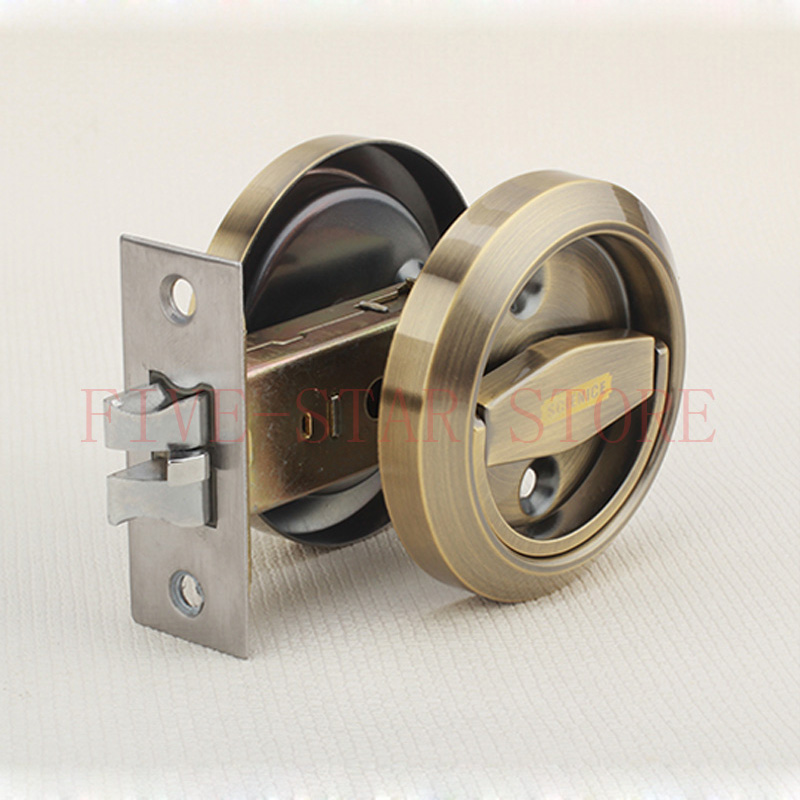 recessed door knobs photo - 18