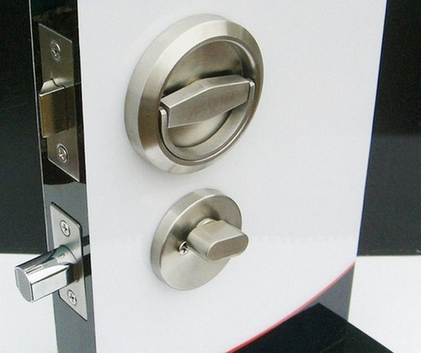 recessed door knobs photo - 8