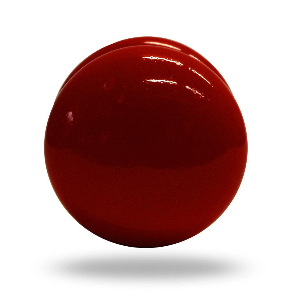 red door knobs photo - 10