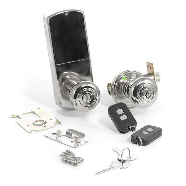 remote control door knob photo - 1
