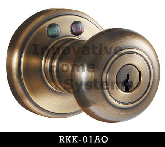 remote control door knob photo - 15