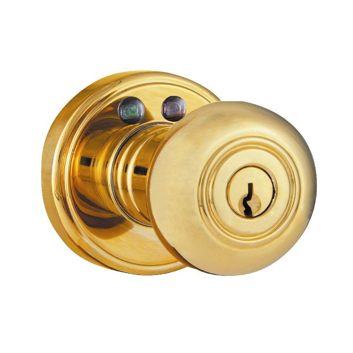 remote control door knob photo - 16