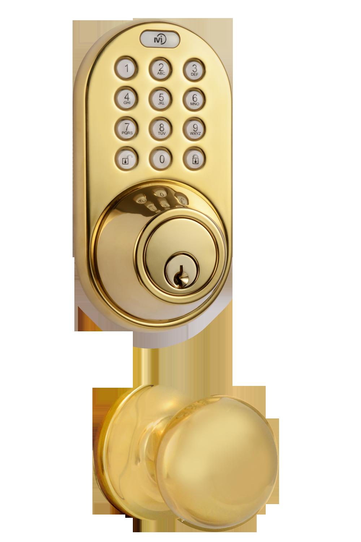 remote control door knob photo - 17