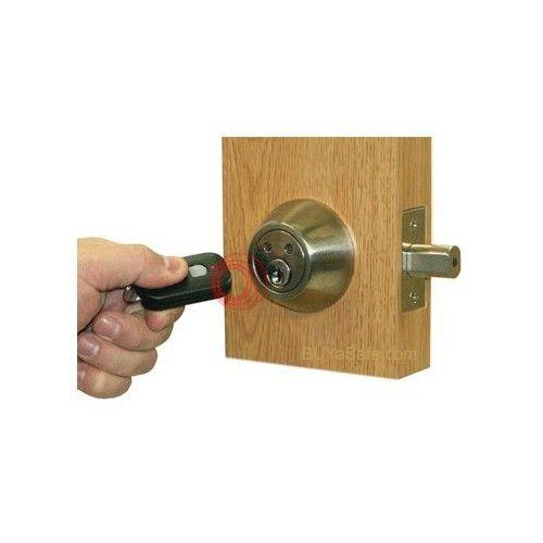 remote control door knob photo - 18