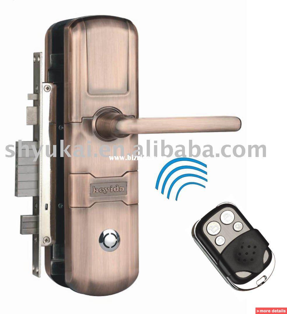 remote control door knob photo - 3