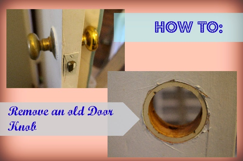 remove a door knob photo - 20