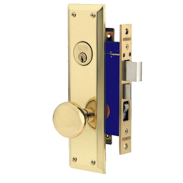 replace door knob with deadbolt photo - 17
