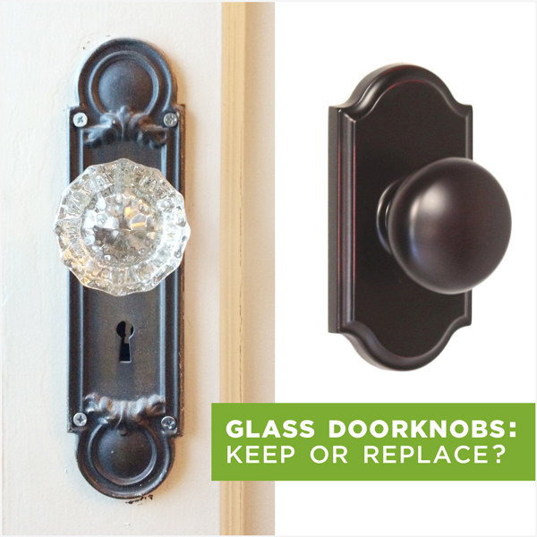 replace interior door knob photo - 5
