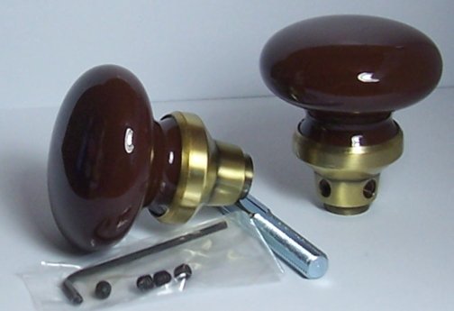 replace interior door knob photo - 9