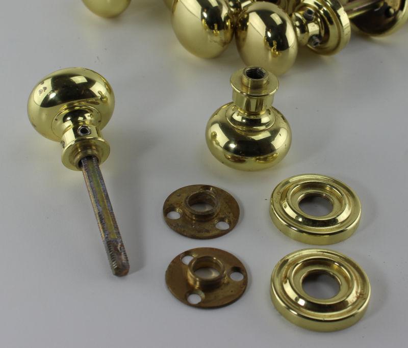 replacement door knob photo - 20