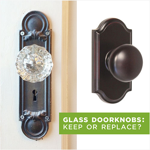 replacement glass door knobs photo - 11