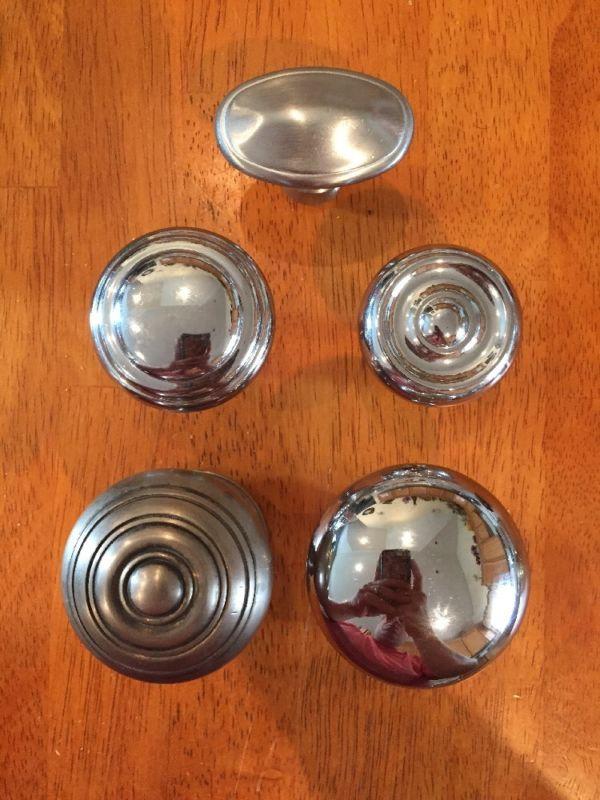 replacement glass door knobs photo - 13