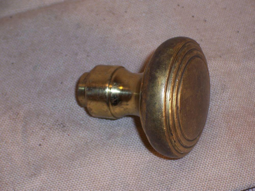 replacing old door knobs photo - 10