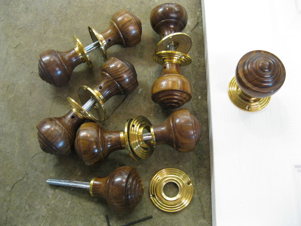 reproduction door knobs photo - 14