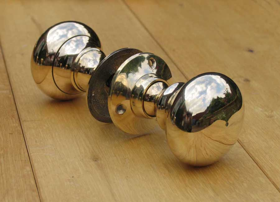 reproduction door knobs photo - 16