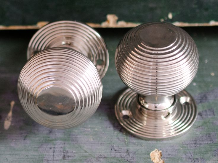 reproduction door knobs photo - 20