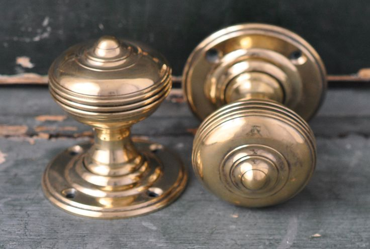 reproduction door knobs photo - 9