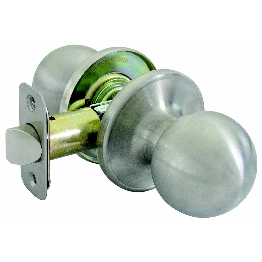 residential door knobs photo - 11
