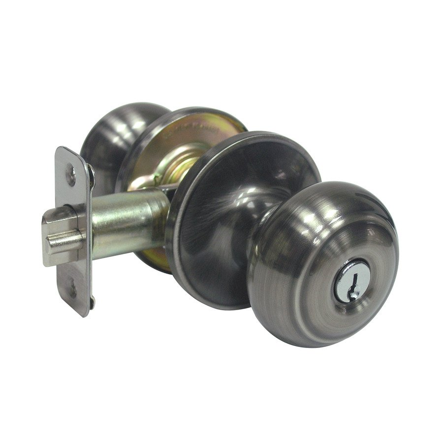 residential door knobs photo - 17