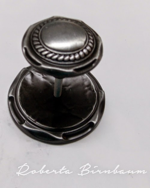 resin door knobs photo - 10