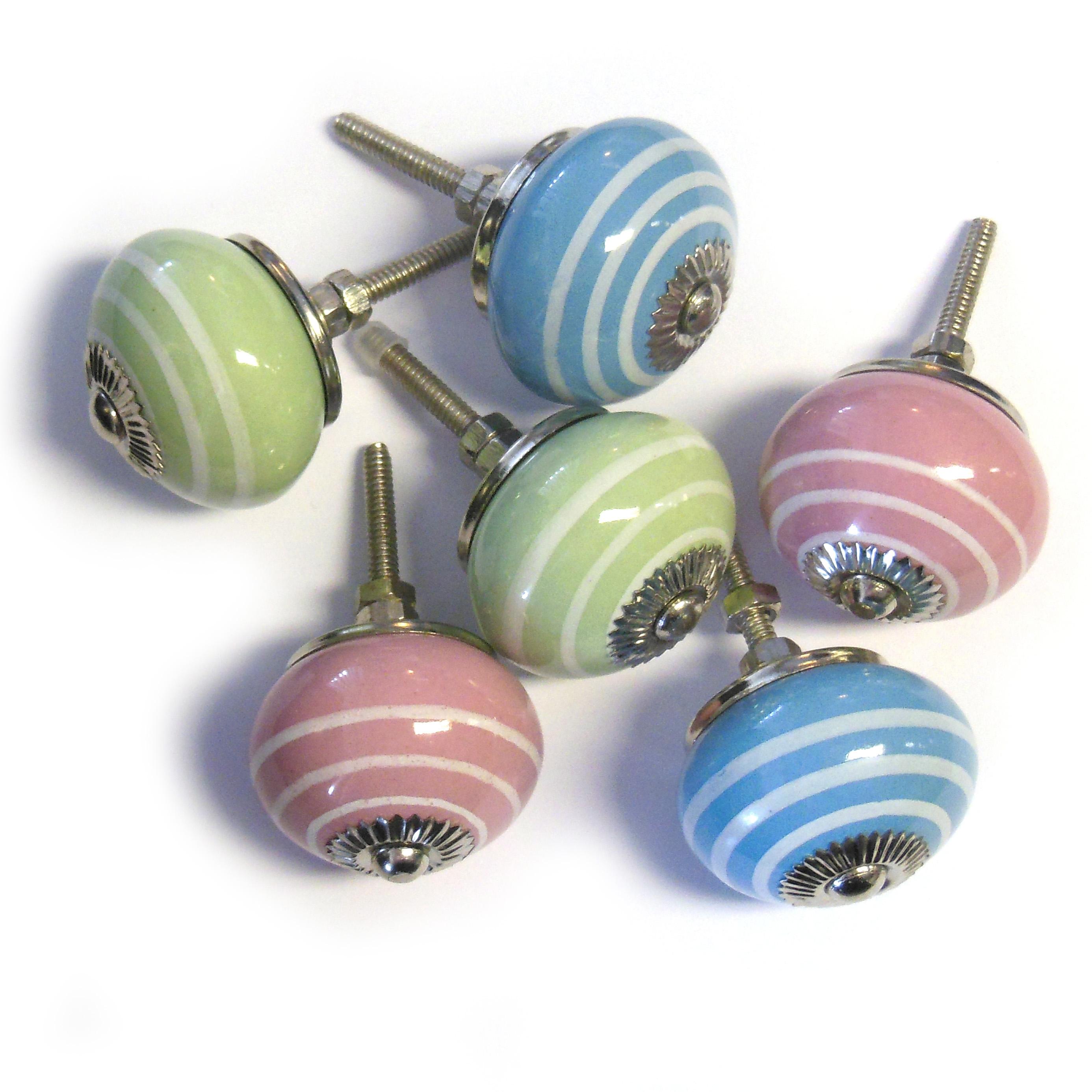 resin door knobs photo - 4