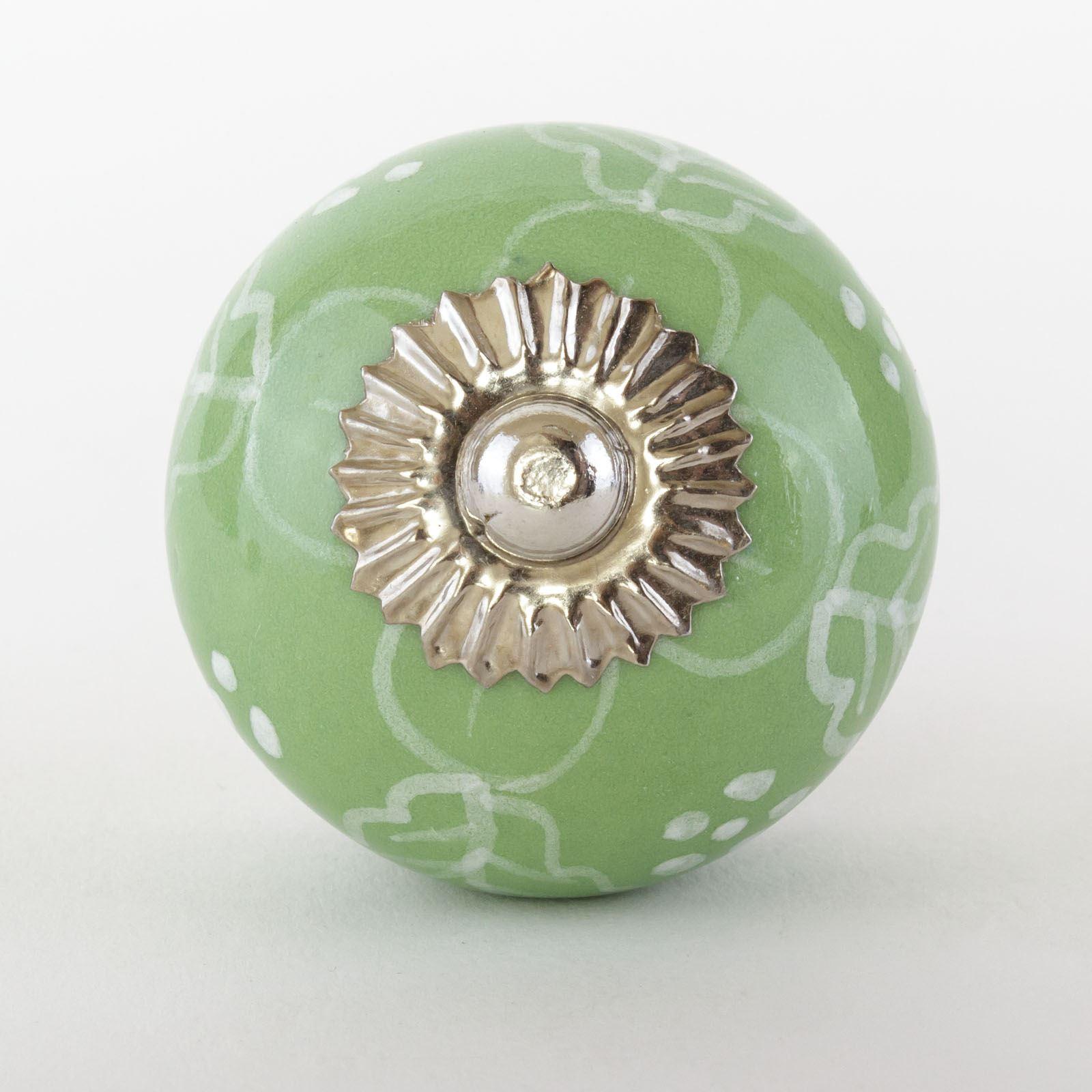resin door knobs photo - 5