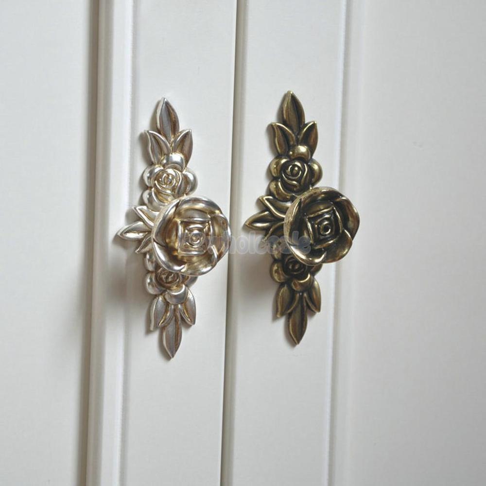 rose door knob photo - 19