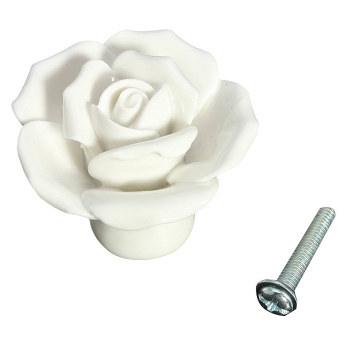 rose door knobs photo - 13