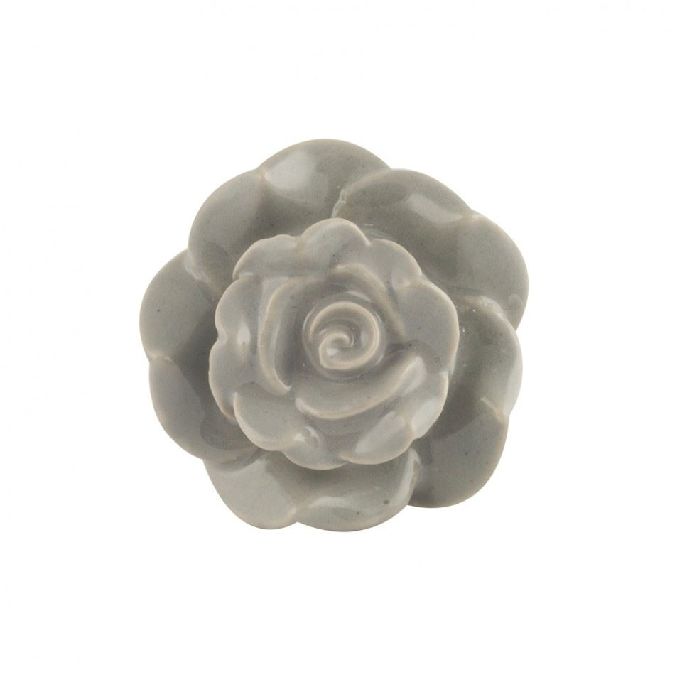 rose door knobs photo - 16