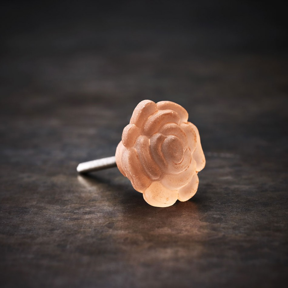 rose door knobs photo - 8