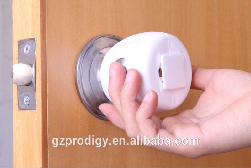 rubber door knob covers photo - 18