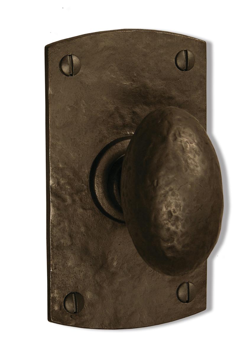 rustic door knobs photo - 10