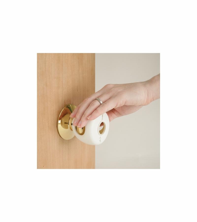 safety 1st grip n twist door knob covers photo - 3