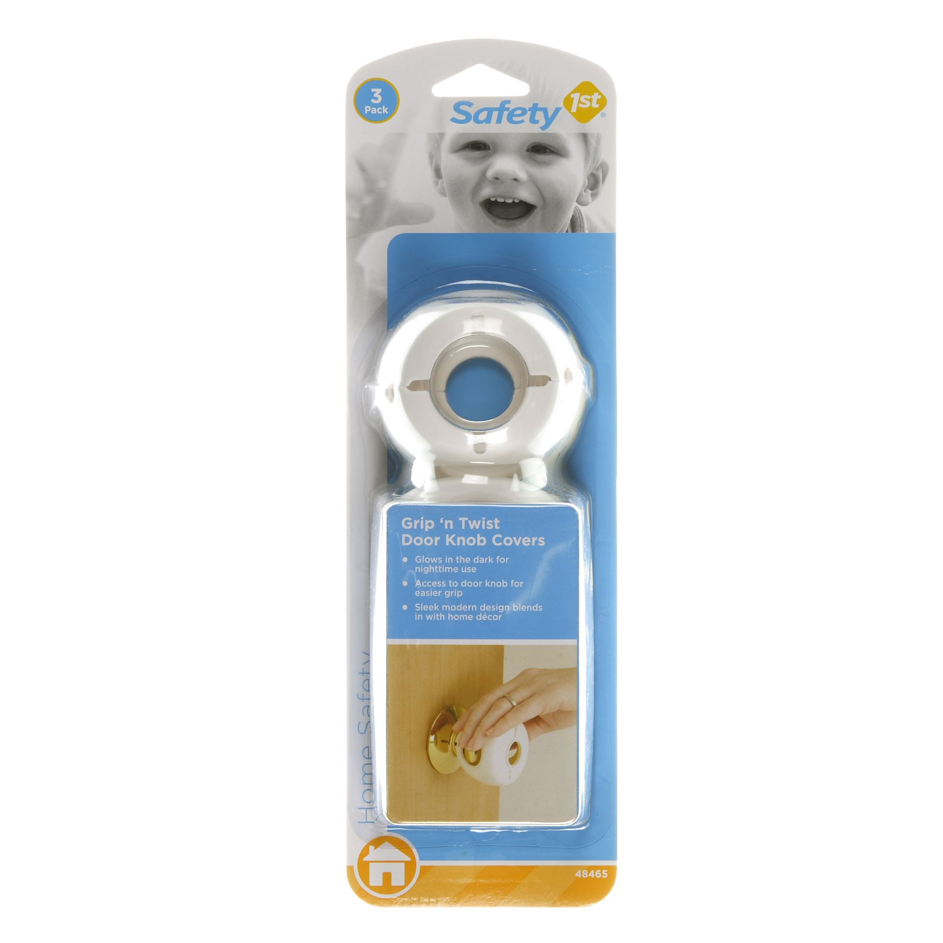 safety 1st grip n twist door knob covers photo - 4