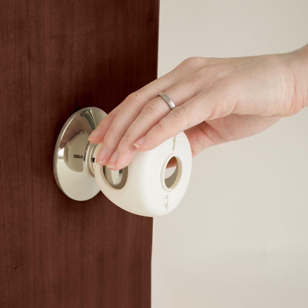 safety door knob covers photo - 18