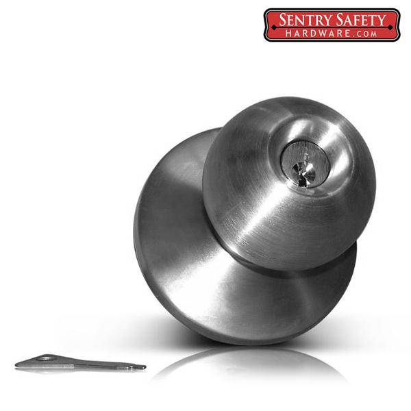 safety knobs for doors photo - 12