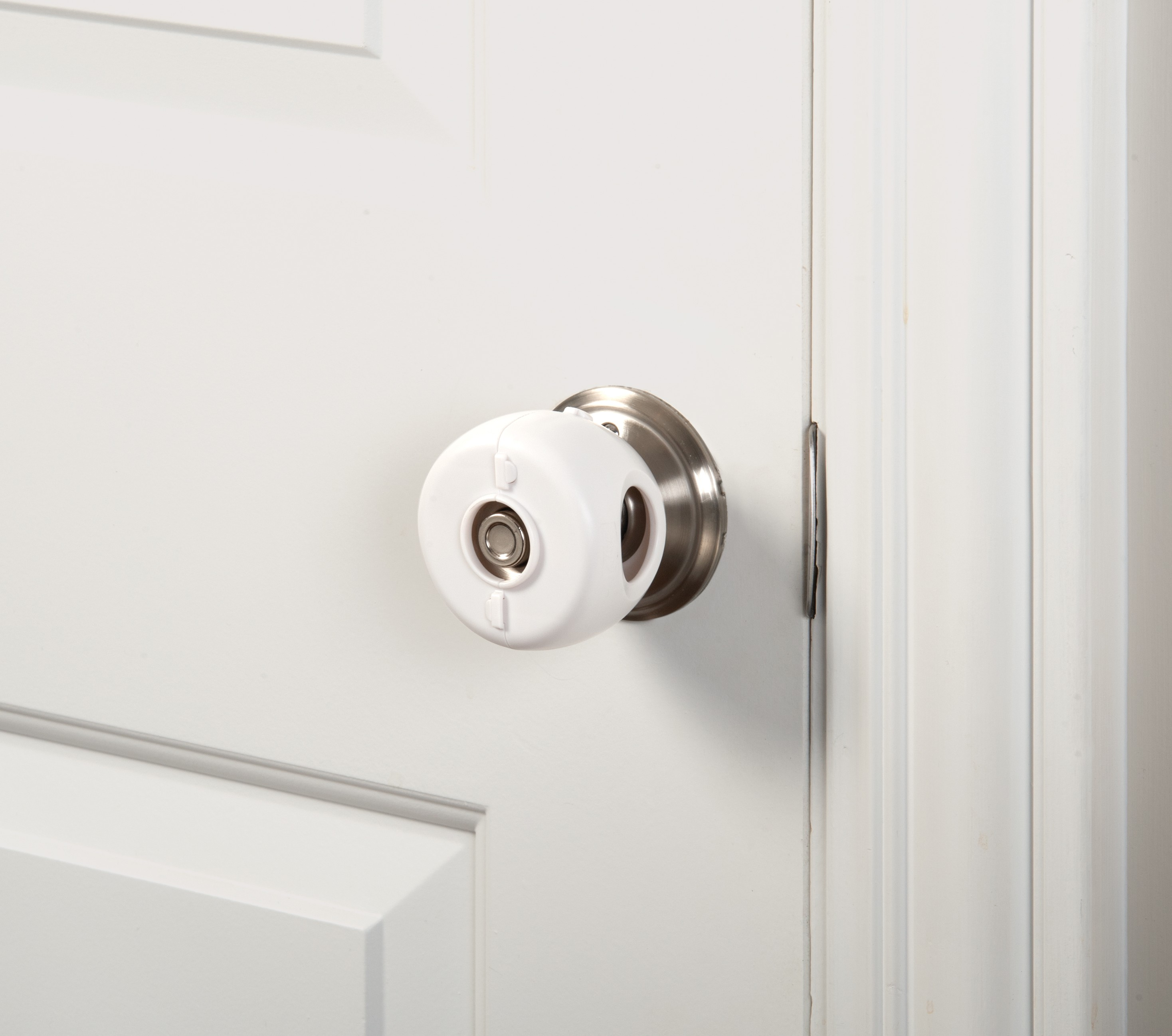 safety knobs for doors photo - 15