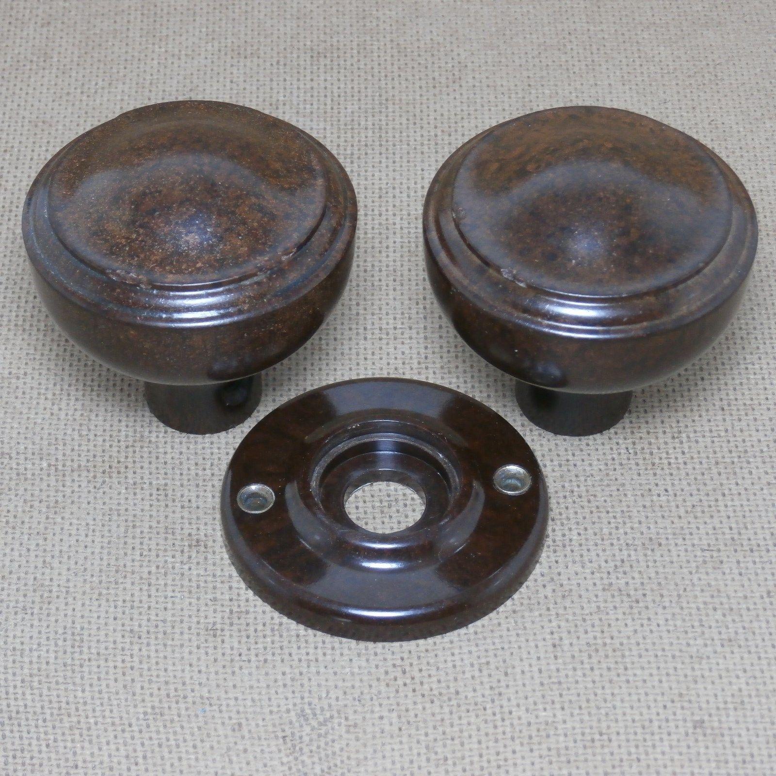 salvaged door knobs photo - 17