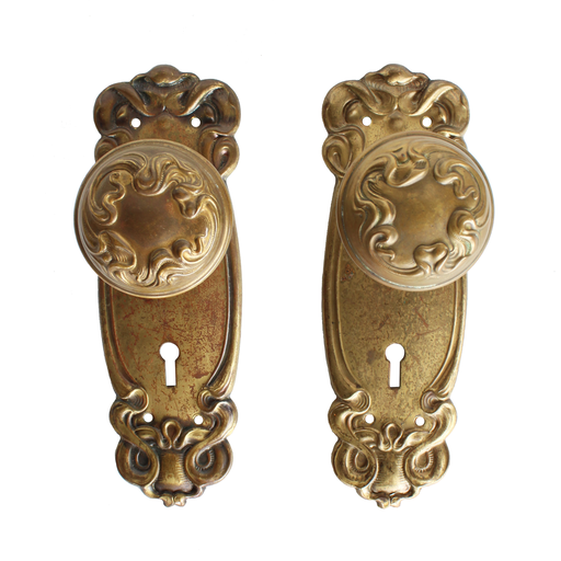sargent door knobs photo - 11