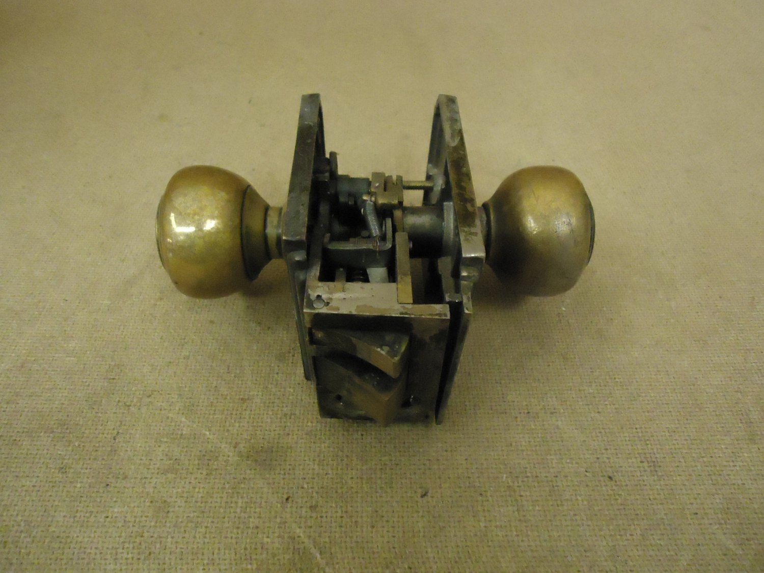 sargent door knobs photo - 2