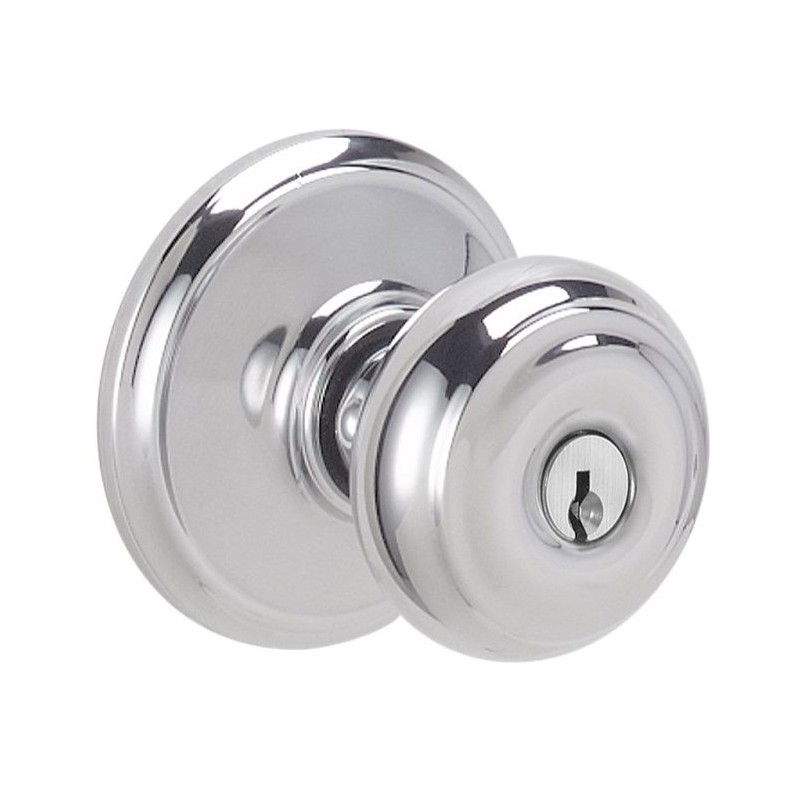 schlage georgian door knob photo - 18